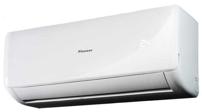 Pioneer KFR20BW/KOR20BW