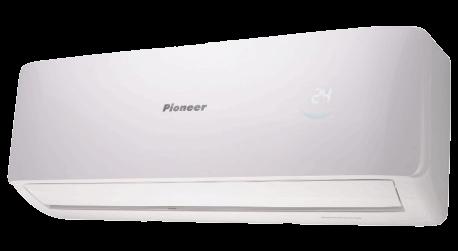 Pioneer KFR35BW/KOR35BW